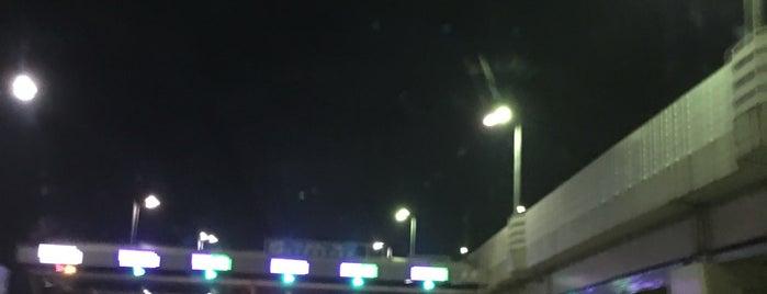 首都高 志村本線料金所 is one of 高速道路.