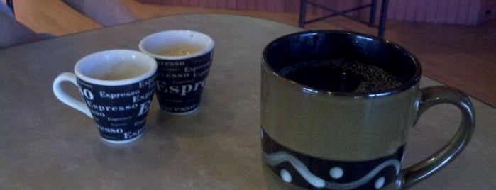 The Coffee Mug is one of Creative Innovations Cause Related Advertising.
