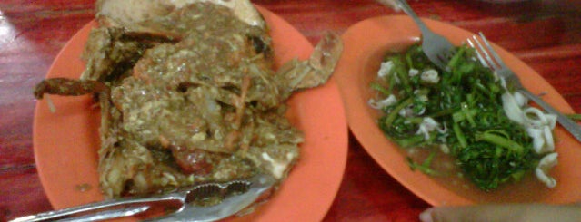 RM. Perahu Nelayan is one of Top picks for Seafood Restaurants.