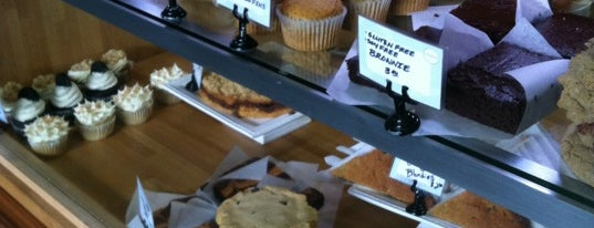 Sweetpea Baking Company is one of Portland.