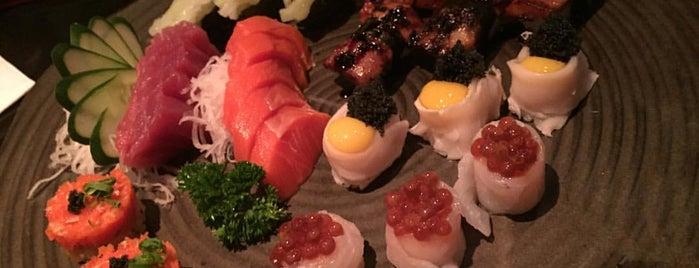 Dô Culinária Japonesa is one of Quero ir!.