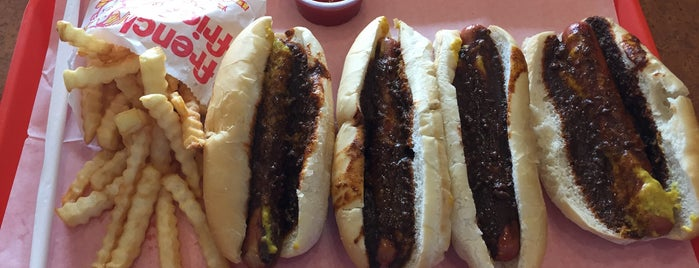 Yocco's - The Hot Dog King is one of Lehigh Valley Hot Dog Quest.