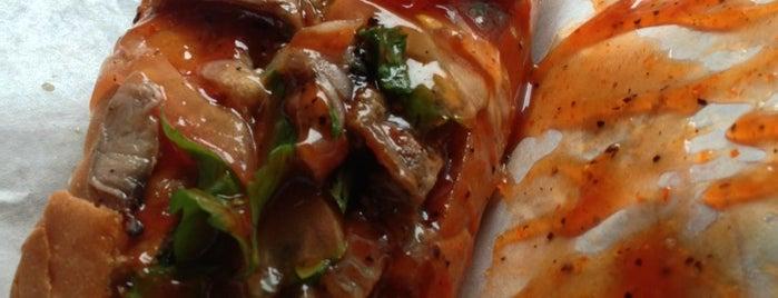 Syawarma Raihani Kebab is one of Cheap eats in KL.