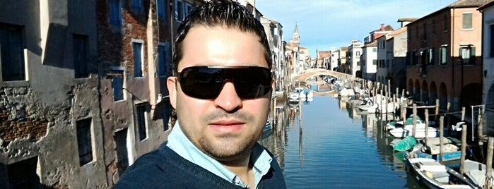 Bar Italia is one of Top 10 dinner spots in Chioggia, Italia.