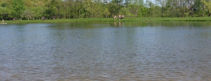 Muskego County Park Beach is one of Best places in Muskego.