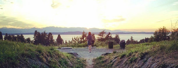 Solstice Park is one of Seattle's 400+ Parks [Part 1].