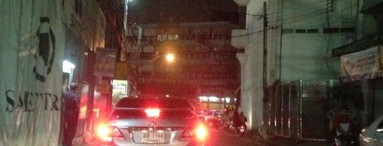 ลาดพร้าว 30 is one of ถนน.
