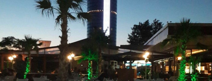 Çifte Kumrular Plus is one of Top 10 favorites places in Türkiye.
