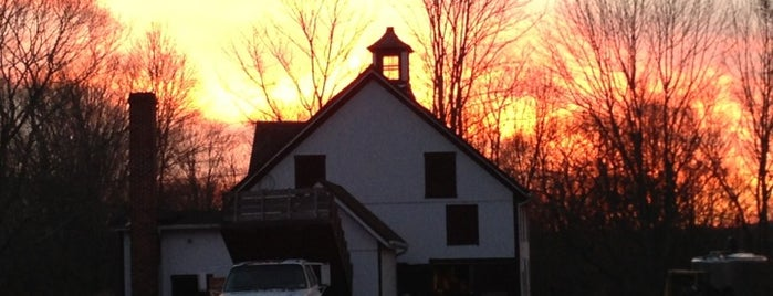 B.F. Clyde's Cider Mill is one of Take a Trip to Mystic, CT..