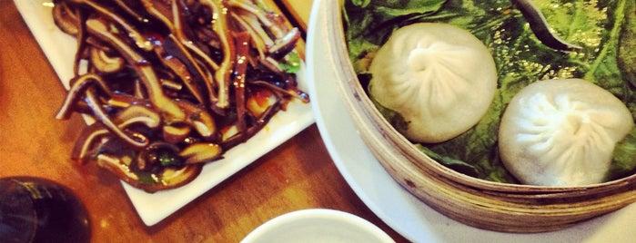 Nan Xiang Xiao Long Bao is one of Soup Dumplings.