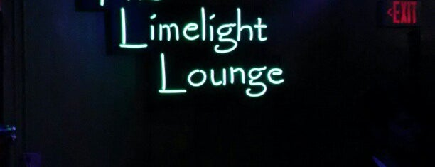 Limelight Lounge is one of Haverhill.