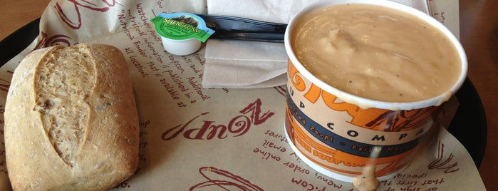 Zoup! is one of Favorite places in GR.