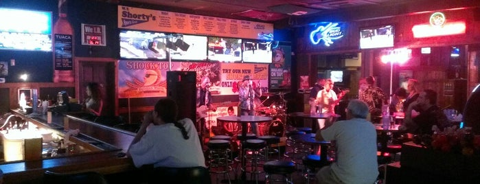 W.T. Shorty's is one of Colorado's Music Venues.