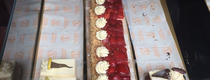 Patisserie Valerie is one of Guide to York's best spots.
