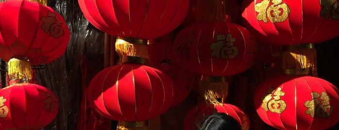 Guide to Guangzhou's best spots