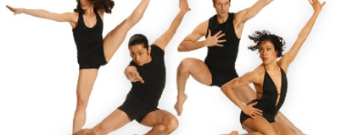 Jennifer Muller / The Works is one of Dance.