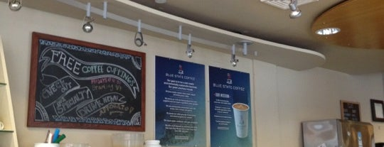 Blue State Coffee is one of All-time favorites in United States.