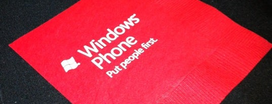 Windows Phone Inner Circle Event is one of I Love Windows Phone.