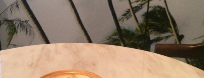 Honolulu Coffee is one of World Coffee Places.