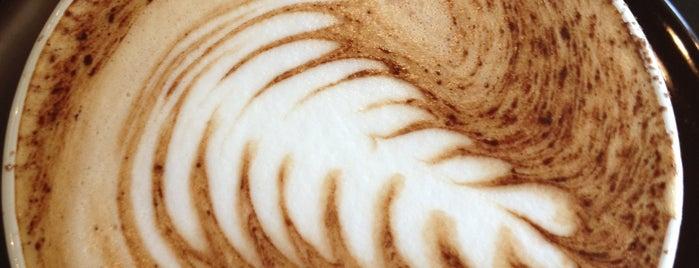 Blue Moon Coffee is one of Best Coffee Spots in PDX.