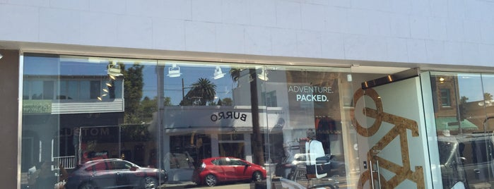 Timbuk2 is one of Guide to Los Angeles's best spots.