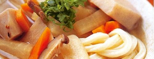 かすが町市場 is one of めざせ全店制覇~さぬきうどん生活~ Category:Ramen or Noodle House.