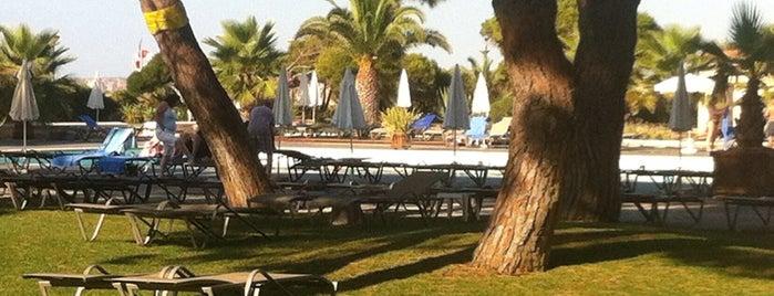 Pestana Dom João II Beach Resort is one of My List.