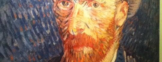 Van Gogh Museum is one of Amsterdam <3.