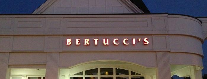 Bertucci's is one of Must-visit Food in Glastonbury, CT.