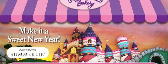 Wonderland Bakery is one of Foodie.