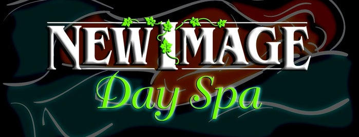 New Image Day Spa is one of my new longer done list.