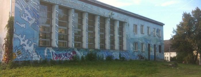 Street Art w Krakowie: Graffiti, Murale, KResKi