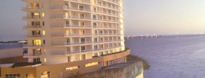 Mandarin Oriental, Miami is one of Miami City Guide.
