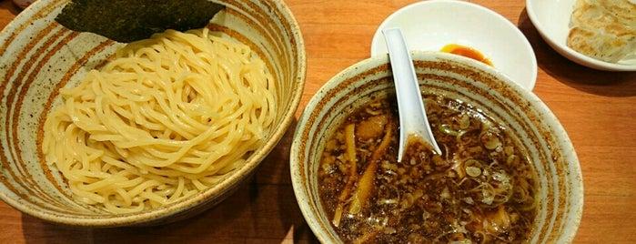 らーめん 古寿茂 海老名店 is one of お食事処.