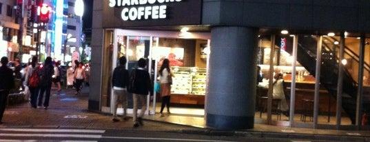 Starbucks Coffee 池袋明治通り店 is one of Starbucks Coffee (東京23区:千代田・中央・港以外).