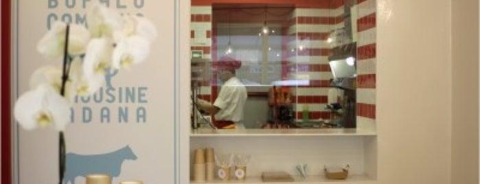 Trita is one of Restaurants milano.