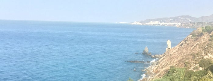 Playa de la Alberquilla is one of Favorite Great Outdoors.