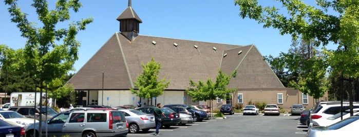 St. Andrews Episcopal Church is one of South Bay.