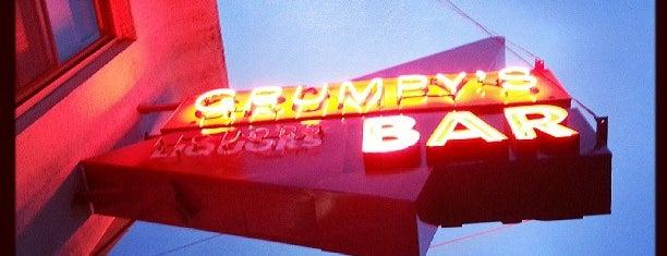 Grumpy's Bar is one of Twin Cities Best Beer Spots.