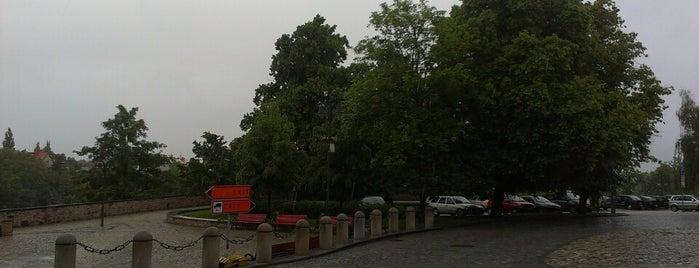 Tržní náměstí is one of Místa s vysílači Numitor.cz.