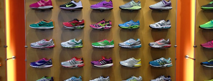 Fleet Feet Sports is one of Guide to Syracuse's best spots.