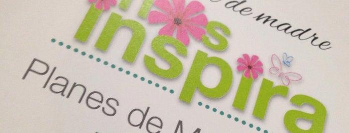 Hospital Nacional is one of Jorge's tips.