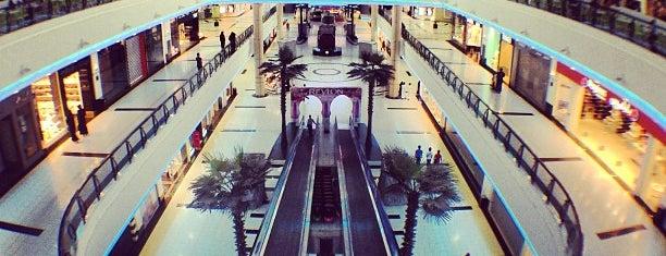 Riyadh Gallery is one of مول.