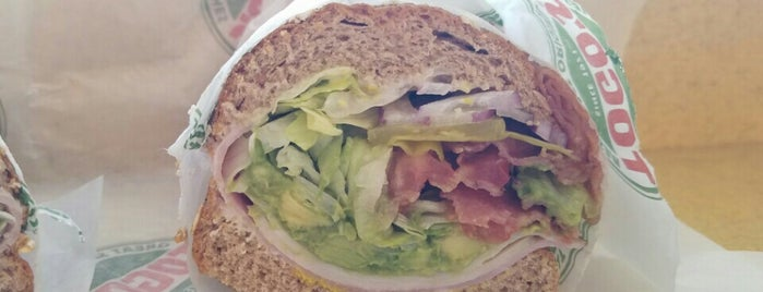 TOGO'S Sandwiches is one of Food.