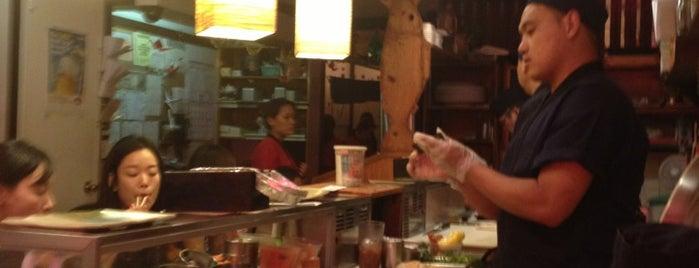 Yuka Japanese Restaurant is one of Japan In New York.