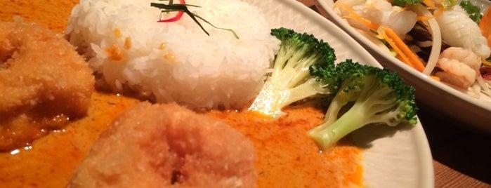 Siam ERAWAN is one of Asian Food.