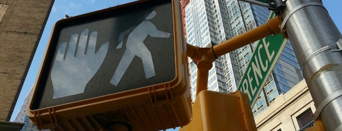 Fulton Mall is one of #MayorTunde's Past and Present Mayorships.