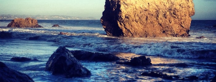 El Matador State Beach is one of Exploring.