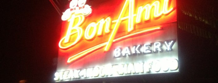 Bon Ami is one of Kuliner Wajib @Surabaya.
