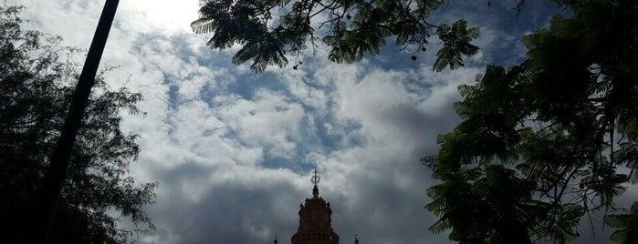 Zona Céntrica de la Ciudad de Córdoba is one of Places.